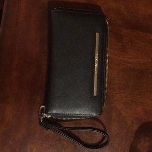 Steve Madden wallet new without tags